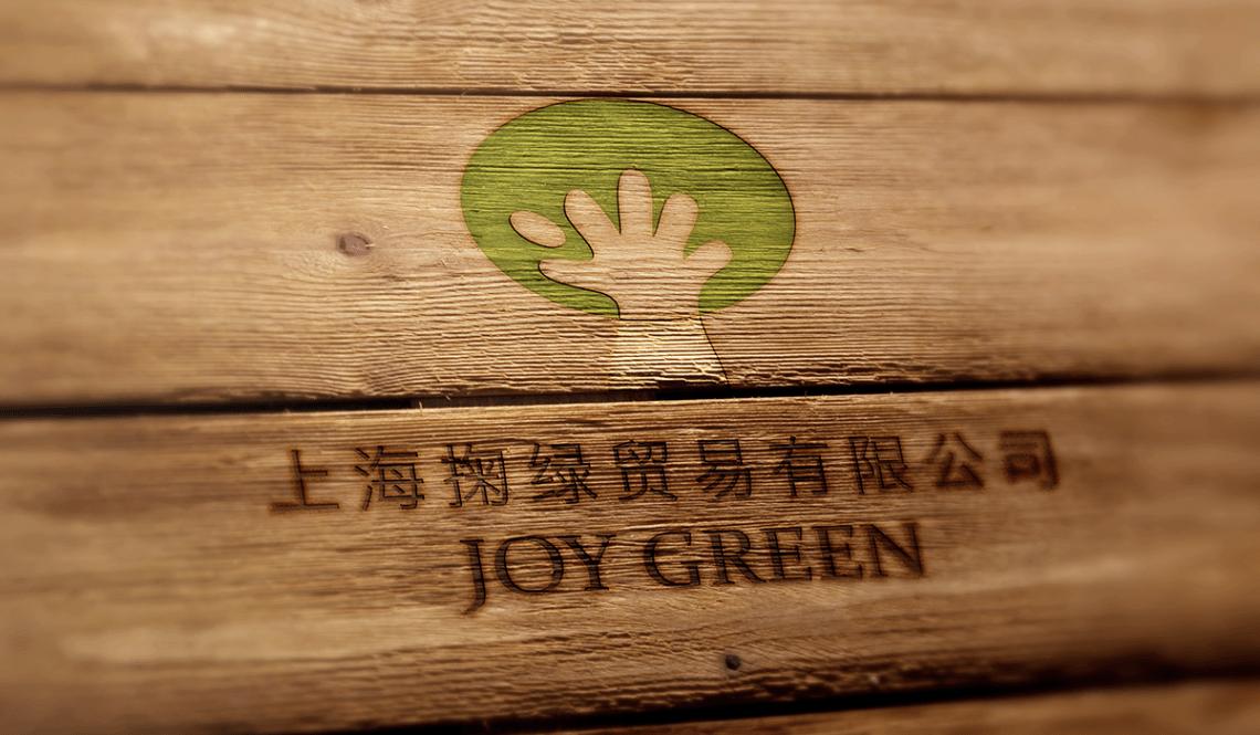 上海掬綠貿易