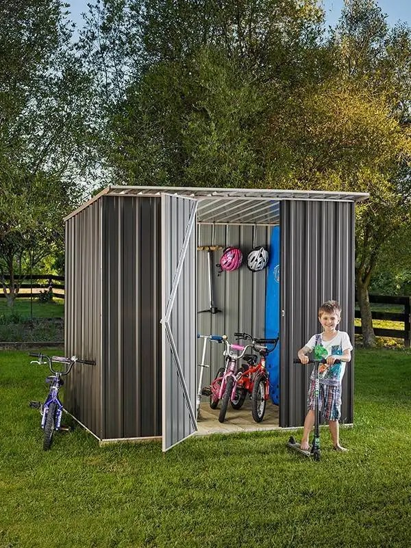 Garden Sheds NZ Made Up To 25 Year Warranty Amp Free Delivery