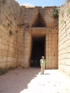 Myancae tomb
