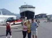 Noordam in Monte Carlo