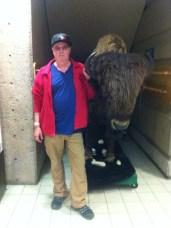 Buffalo John