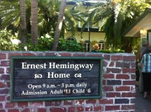 Ernest Hemmingways House
