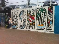 Great Grafitti