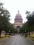 Austin Texas state capital