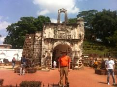 Portuguese Gate