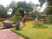 Hue Garden