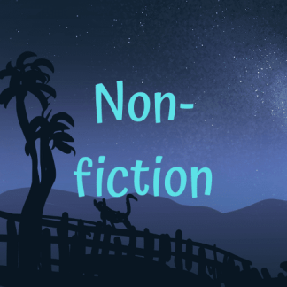 Non-fiction for kids and teens