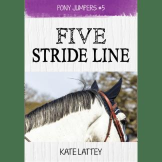 Five Stride Line