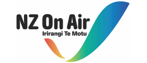 Sponsor of Kiwi Kids Music - NZ On Air