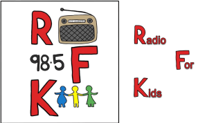 Friend of Kiwi Kids Music - Radio for Kids