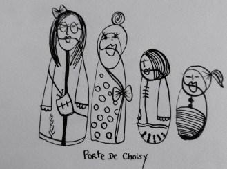 Porte de Choisy, Tang Frères Gourmet