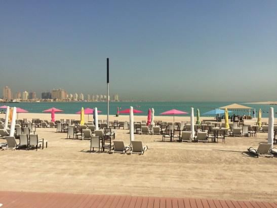 Karta Beach