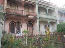 Quartier de Fitzroy, ambiance latino-bobo-gauchiste