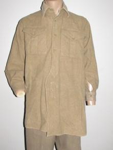 K Force 16th Fld shirt