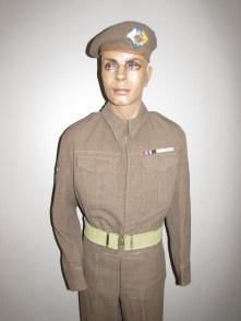K Force Uniform clse