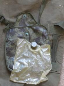 Vietnam uniform blader int