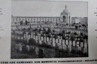 Scroll memorial