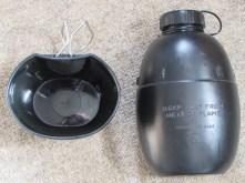 DDPM Water Bottle