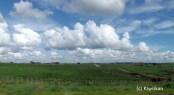 cloud contrasts