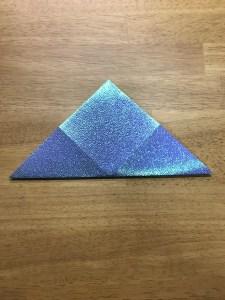 折り紙 折鶴 作り方04
