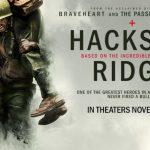 映画ハクソーリッジを観てきました。いろんな思いがある映画です。
