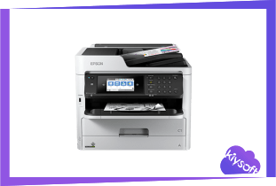 Epson Pro WF-M5799 Driver, Software, Manual, Download