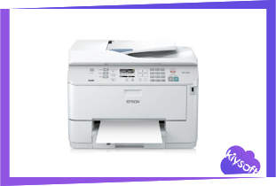 Epson Pro WP-4520 Driver, Software, Manual, Download