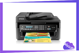 Epson WF-2530 Driver, Software, Manual, Download