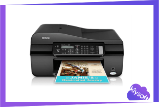 Epson WorkForce 320 Driver, Software, Manual, Download