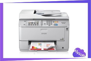 Epson Pro WF-5690 Driver, Software, Manual, Download