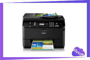 Epson Pro WP-4530 Driver, Software, Manual, Download