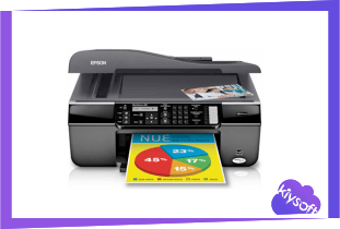 Epson WorkForce 310 Driver, Software, Manual, Download