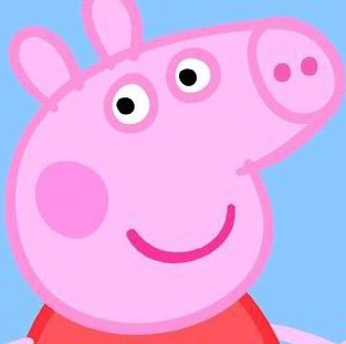 Peppa Pig Face Care Girl Games