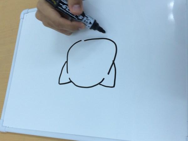サプライズ動画にも最適なホワイトボードアニメーションの作り方その2