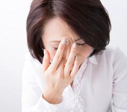 低血圧,しびれ,めまい,症状,原因