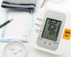 血圧を下げる方法 即効性