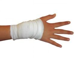 手首 骨折 症状