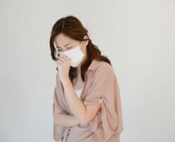 気管支炎 熱