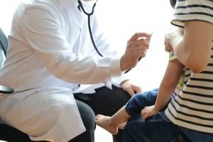 医師 病院 治療 小児科