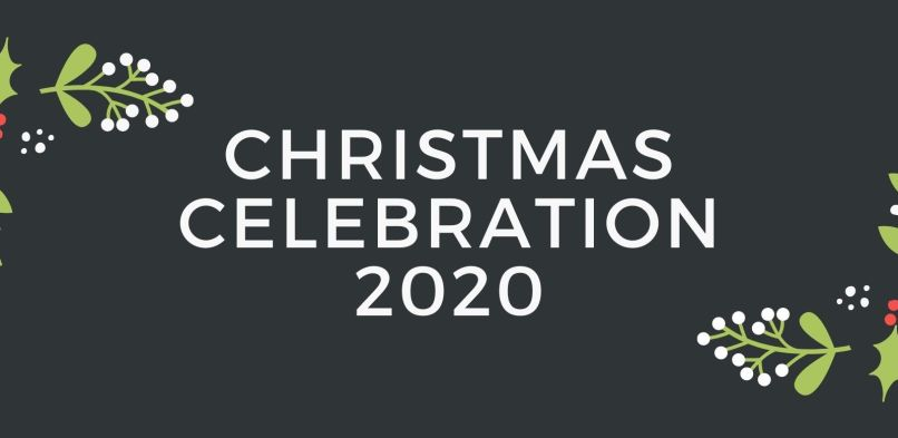 Christmas Celebration 2020