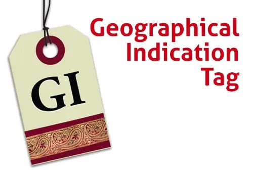 Recent GI Tags in India 2020