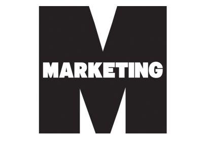 The Marketing Magazine 2014 (UK)