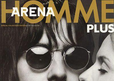 Arena 1999 (UK)