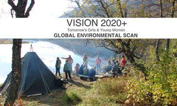 Vision 2020+ Environmental Scan