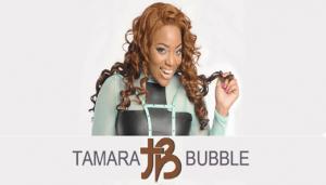 Tamara Bubble