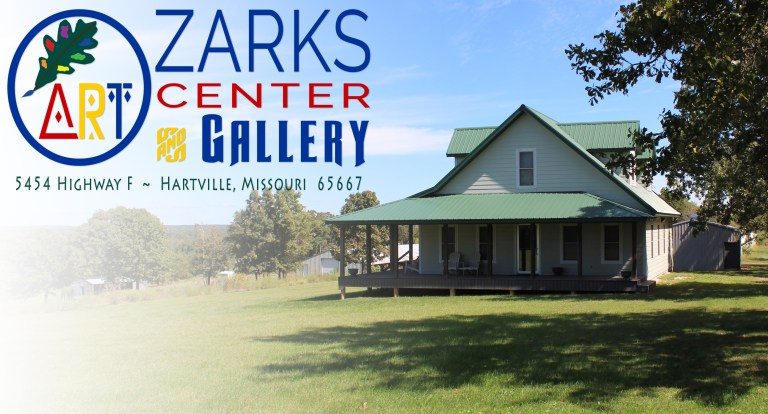 KJ Burk | Ozarks Art Center & Gallery ~ 5454 Highway F, Hartville, MO 65667