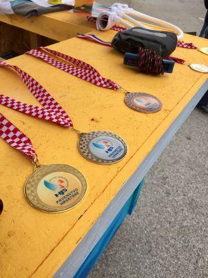 Hrvatski jedriličarski savez nagrade