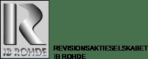 Revisionsaktieselskabet Ib Rohde