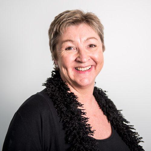 Anne-Grethe Gjertsen