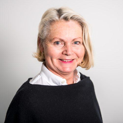 Rita Bøe